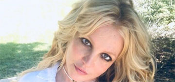 Britney Spears's conservator asks for 50k/mo security, her dad tries to block it