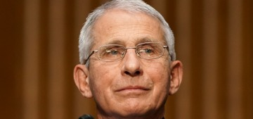 Dr. Fauci: People cheering for the US not hitting vaccination targets is 'horrifying'