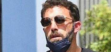 Ben Affleck 'is a guy's guy and does his own thing, which J.Lo loves'