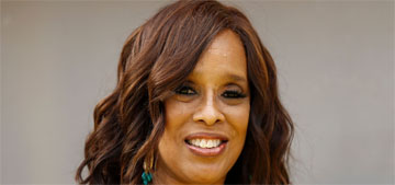 Gayle King: My unvaccinated family members are banned from Thanksgiving