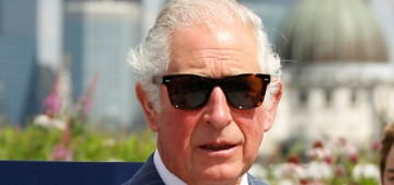 Wootton: Prince Charles should give the 'Duke of Edinburgh' title to Edward
