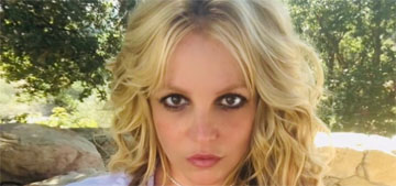 Britney Spears allowed to hire own attorney, wants to press charges against father