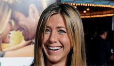National Enquirer: Jennifer Aniston is dating producer Scott Stuber