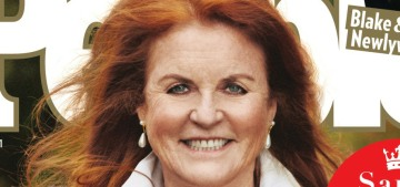 Sarah Ferguson: Diana 'would be very proud of her sons and their wives'
