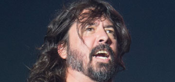Foo Fighters postpone LA concert after someone on their team tests positive