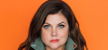 Tiffani Thiessen doesn't allow electronics at the dinner table: 'not even phones'