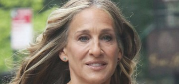 The 'And Just Like That' script leaked & there are big spoilers for Carrie Bradshaw