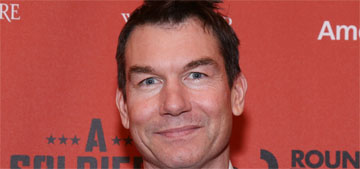 Jerry O'Connell is replacing Sharon Osbourne as a cohost on The Talk