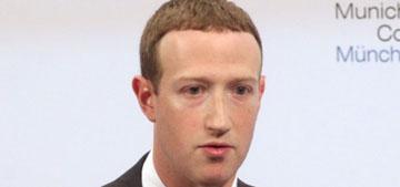 Facebook to Biden admin: we have pro-vaccine information on Facebook too