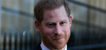 Prince Harry told people he wants Lilibet Diana to be christened in the UK