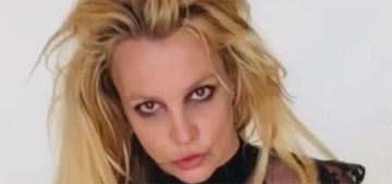 Britney Spears: 'My so-called support system hurt me deeply'