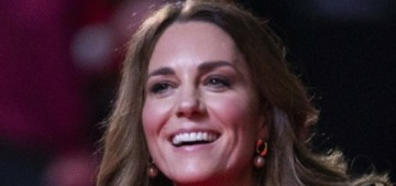 Reminder: No one knows if the Cambridges are actually moving to Berkshire