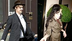 Amy Winehouse and Pete Doherty to duet at MTV Awards