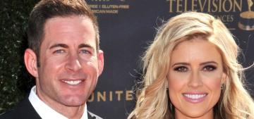 Tarek El Moussa had a full meltdown at his ex-wife Christina on 'Flip or Flop'