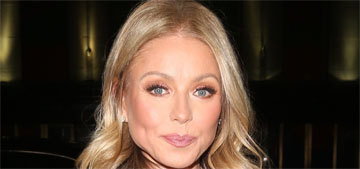 Kelly Ripa will show her 'many dimensions and crackling wit' in her new book