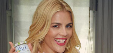 Busy Philipps: 'Everything works out the way that it's supposed to'