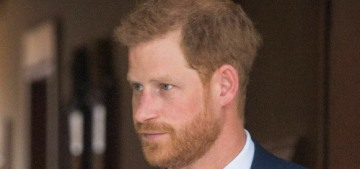 There is 'growing disquiet' at Buckingham Palace about Prince Harry's memoir