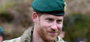 Prince Harry does not believe his memoir will be an 'F you' to the Windsors?