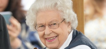 Will Queen Elizabeth 'disinvite' the Sussexes from the Platinum Jubilee next year?