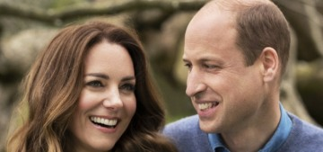 Are the Cambridges still buying bot-followers on Instagram?  An investigation.