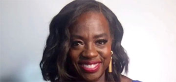 Viola Davis is writing a memoir called 'Finding Me' to come out next year