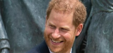 Prince Harry 'will focus heavily on the death on his mother' in his memoir?