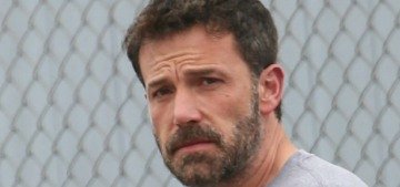 Ben Affleck 'wants to protect' what he & Jennifer Lopez have this time around