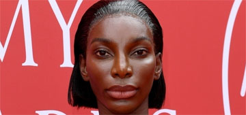Michaela Coel joins Black Panther sequel Wakanda Forever