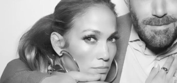 Jennifer Lopez & Ben Affleck are 'Instagram Official' because of Leah Remini