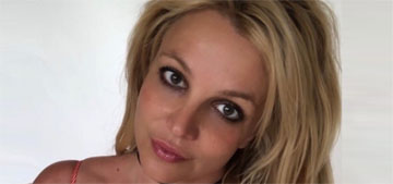 Britney Spears's 'happiest times are when she's with her boys'