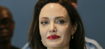 Angelina Jolie won her appeal, got 'unethical' Judge Ouderkirk thrown off the case