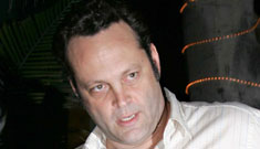 Vince Vaughn: I'm finally ready to be a dad