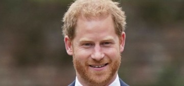 Prince Harry's remaining possessions in Frogmore Cottage were put in storage