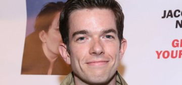 John Mulaney officially filed for divorce from Anna Marie Tendler on Friday