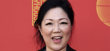 Margaret Cho is so allergic to dust mites she has to vacuum 'every few hours'
