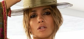 Jennifer Lopez & Ben Affleck went Instagram-Official on her 52nd birthday