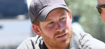 Prince Harry's old friends are suddenly very worried about his memoir?