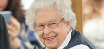 Queen Elizabeth is 'still grieving deeply' and 'could not wait to get away' to Balmoral