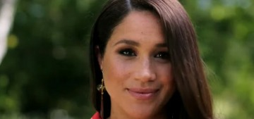 Page Six: Duchess Meghan & Harry will cowrite a book about 'leadership'…?