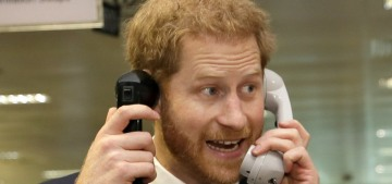 Prince Harry 'provided helpful insights & tips' for BetterUp's expansion into the UK