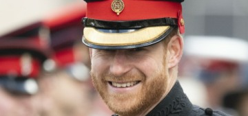 Wait, Prince Harry has a 'Prince Andrew complex' about his 'limited self-life'?