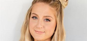 Meghan Trainor 'never felt guilty' deciding to bottle feed baby Riley