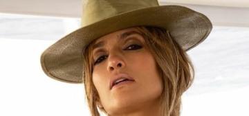 Jennifer Lopez has a long history of hating Ben Affleck's phoenix back tattoo