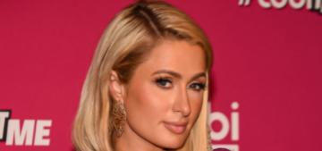 Paris Hilton denies she's pregnant: 'not yet, I am waiting until I'm married'