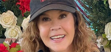 Linda Blair was told about the Exorcist reboot but wasn't offered a part