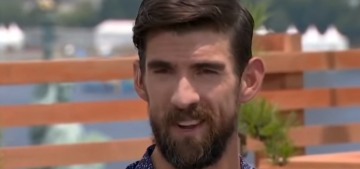 Michael Phelps on Simone Biles: 'The Olympics is overwhelming… it broke my heart'