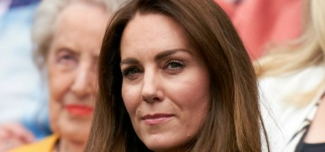 The Cambridges have zero in-person engagements scheduled until September