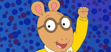 Beloved kids' show Arthur on PBS is ending after 25 seasons