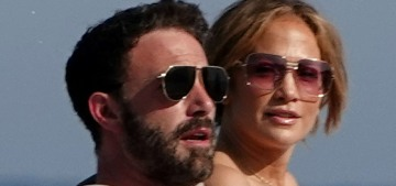 Jennifer Lopez & Ben Affleck will be 'hitting up red carpets again' very soon