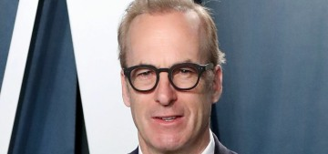 """""""Bob Odenkirk is in stable condition after his on-set collapse this week"""" links"""